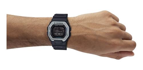 reloj casio youth gbx-100-2