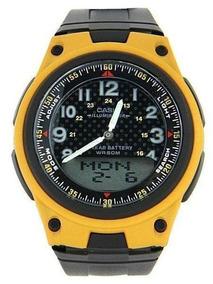 c97e3f9d5970 Adiyi - Relojes Casio Hombres Caucho en Mercado Libre Argentina