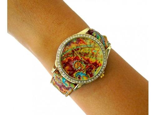 reloj casual genérico