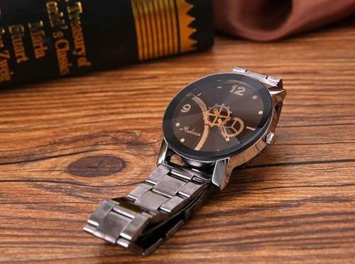 reloj casual para caballero