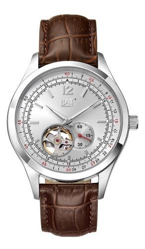 reloj cat 1904 automatic open heart ea.148.35.232 hombre