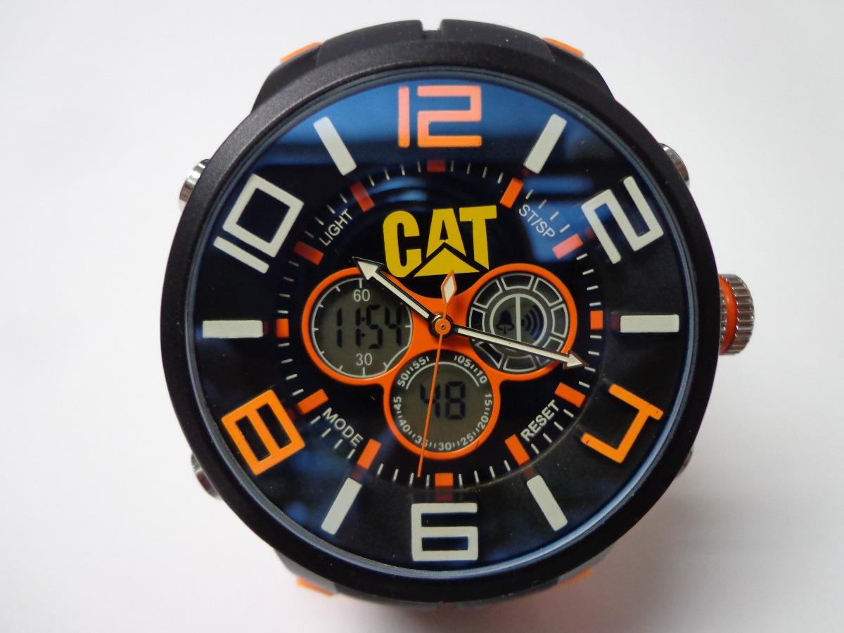 Reloj Cat 549 00 En Mercado Libre