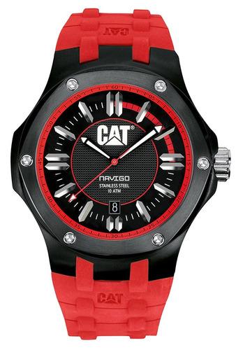 reloj cat a masculino u142