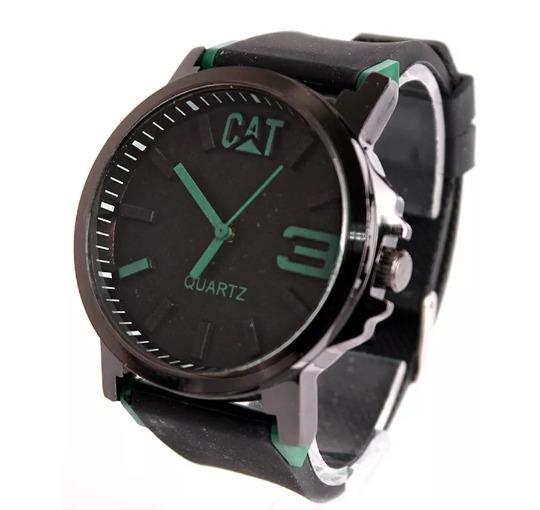 ca5e33fd5a58 Reloj Cat Caballero Variedad Casual Nuevo - Bs. 49.676