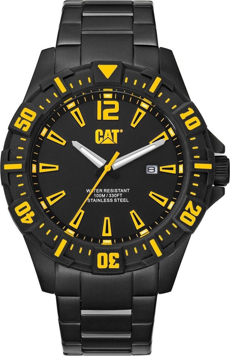 b9b6d27169cc Reloj Cat Caterpillar Black Edition X Local Envio + Regalo ...