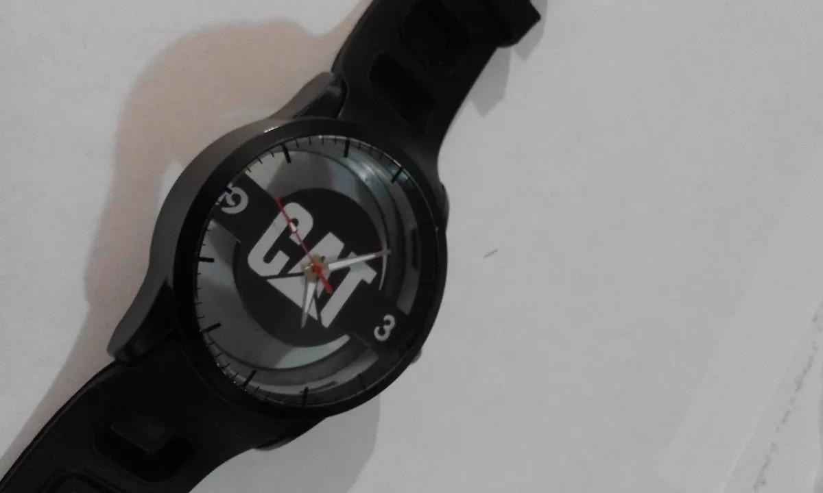 2dcc6ef8ce9c reloj cat (caterpillar) deportivo. Cargando zoom.
