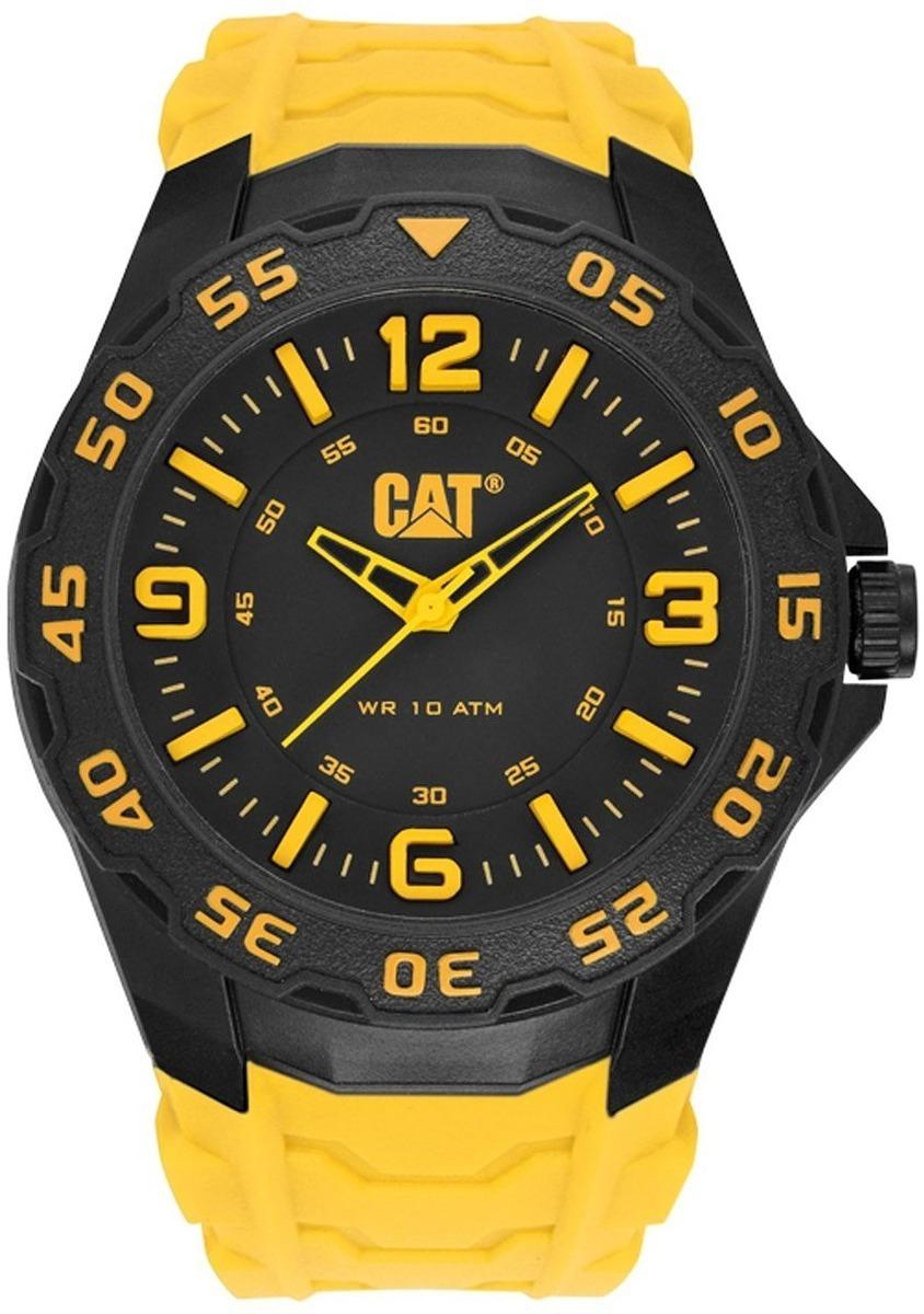e733fed36d5c Reloj Cat Caterpillar Lb.111.27.137 Motion Wr 100 M -   4.290