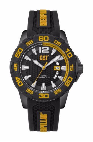 reloj cat drive pw 161.21.127 hombre. envio gratis