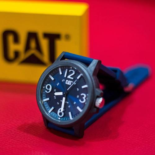 reloj cat groovy caterpillar elegi colores