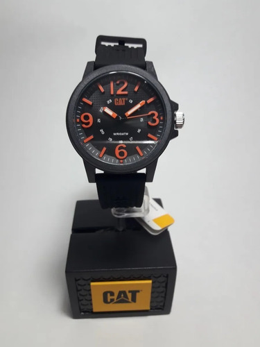 reloj cat groovy caterpillar elegi colores