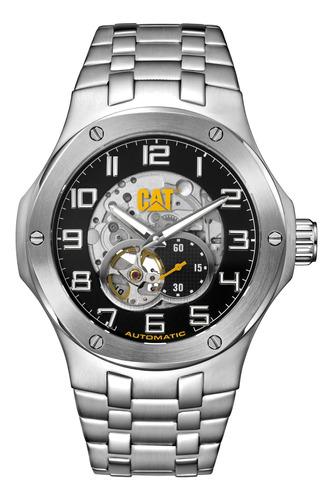 reloj cat hombre a8-148-11-111 navigo automatic