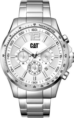 reloj cat hombre ad-143-11-232 boston chrono