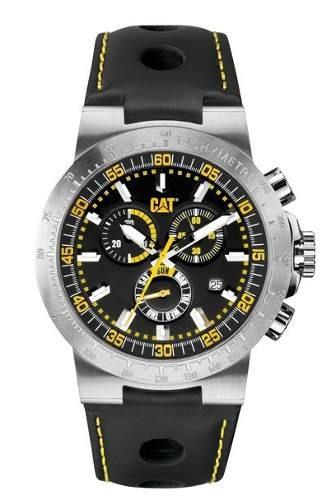 reloj cat hombre cosmofit chrono yp 143 34 124