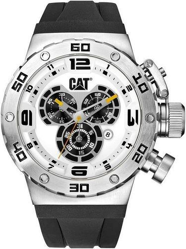 reloj cat hombre ds-143-21-221 ds49