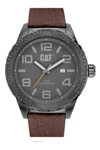 reloj cat hombre nh-151-35-535 camden xl