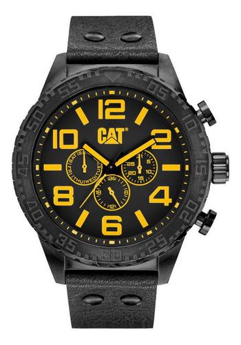 reloj cat hombre nh-169-34-137 camden xl