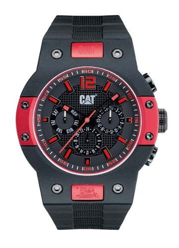 reloj cat hombre northcape round date n5 189 21 128