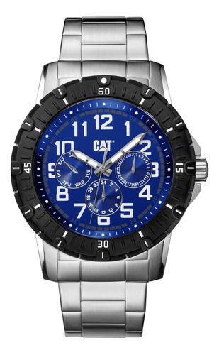 reloj cat hombre pv-149-11-616 pv1 multi
