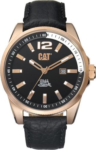 reloj cat hombre wt-191-34-139 oslo