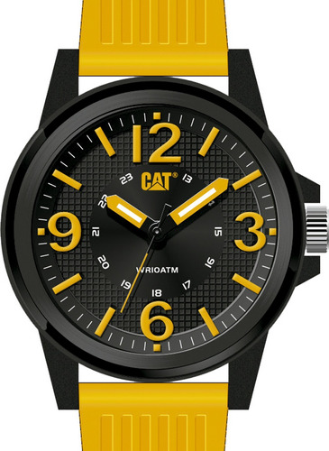 reloj cat - lf 111 27 137