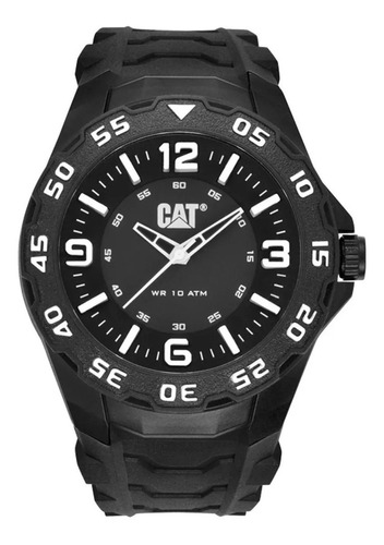 reloj cat motion caterpillar elegi colores