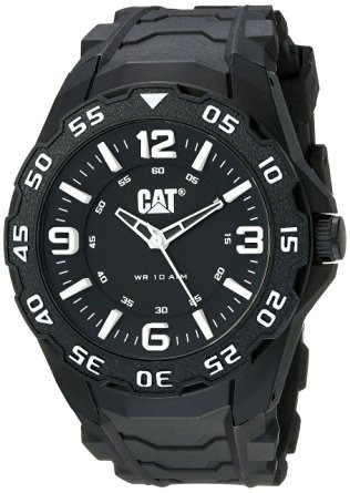 reloj cat motion lb negro