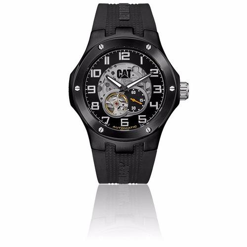 reloj cat navigo automatic a8.168.21.116 hombre | original