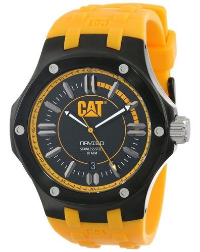 reloj cat navigo date a1.161.27.127 hombre | agente oficial