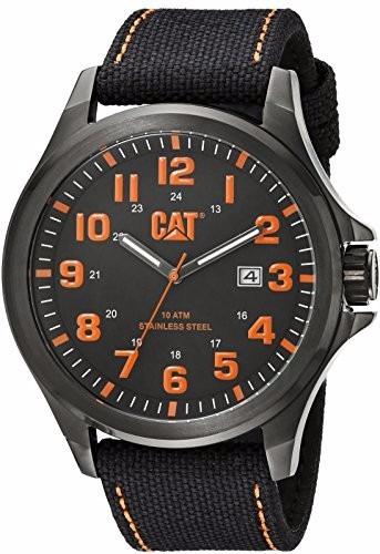 reloj cat operator date pu.161.61.114 hombre | envío gratis
