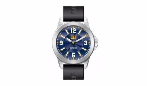 reloj cat reel ii o2.140.21.632 hombre | envío gratis