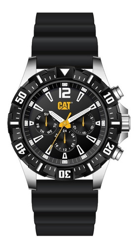 reloj cat steer caterpillar sumergible agente oficial