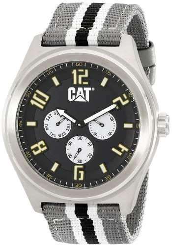 reloj cat watches gris