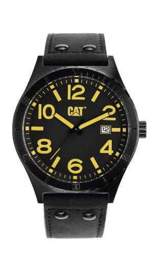 reloj cat watches men's ni26137137 camden analog watch