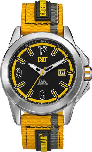 reloj cat - yu 141 62 137