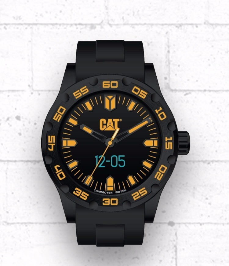 15756ba6f389 reloj caterpillar cat smartwatch ag oficial + envio + regalo. Cargando zoom.