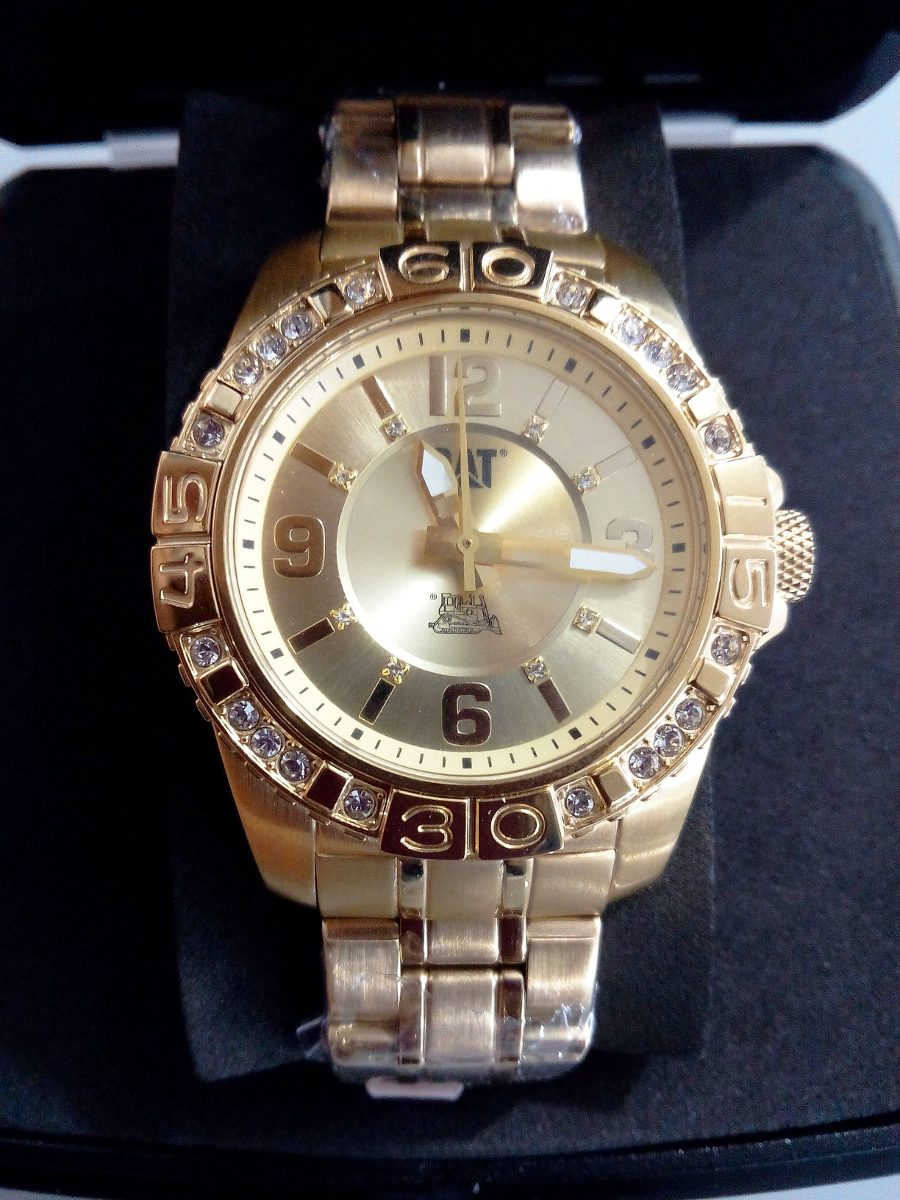 Reloj cat mujer
