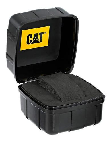 reloj caterpillar digital crono sumergible cat camuflado