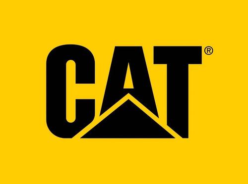 reloj caterpillar north sumergible acero pvd fechador cat