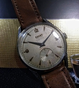 5ac0fe9d48b3 Reloj Cauny Prima
