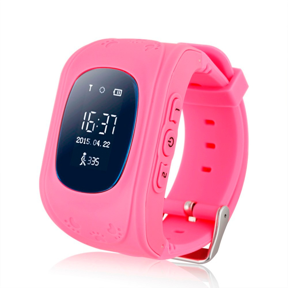 Reloj celular gps localizador ni os smart watch envio - Localizador gps ninos ...