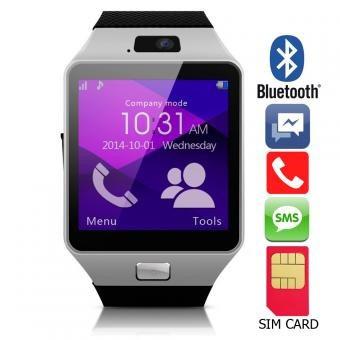 reloj celular smart watch, cámara, simcard microsd bluetooth