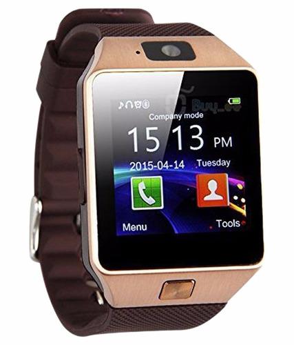 reloj celular smartwatch