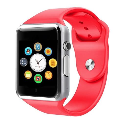reloj celular smartwatch a1 en oferta solo este mes