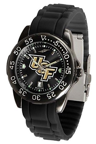 reloj central florida knights fantom sport silicone men's wa