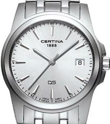 reloj certina ds tradition c26071954211 agente oficial