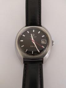 cf40a9490757 Relojes Rolex Correa De Cuero Hombre - Reloj de Pulsera en Mercado ...