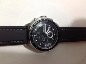c9bf5fb5b82d Reloj Fossil Caballero Negro Ch 2601 - Reloj para de Hombre en ...