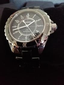 da11d6b170dd Reloj Chanel J12 Para Dama - Reloj de Pulsera en Mercado Libre México