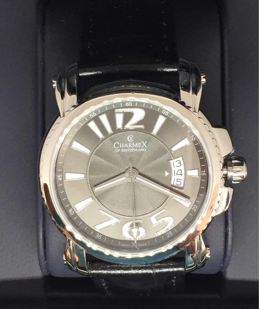 Reloj Original Charmex Berlin Caballero 2516 KJcTlF13