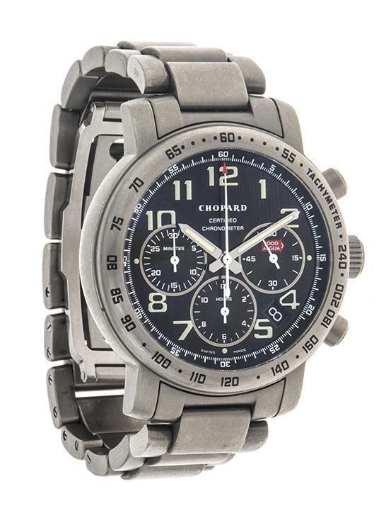 0143b4d1b1aa Reloj Chopard Para Caballero Modelo Mille Miglia.-113037180 ...